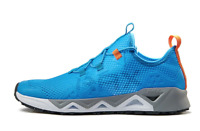 RAX Kelly Men's Quick Drying Slip-Resistent Aqua Water Mesh Hiking Shoes US 7