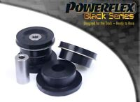 PFR5-4610M3BLK Powerflex Rear Subframe Front Bush