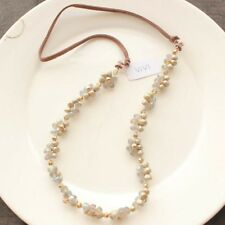 New ViVI Cookie Lee Turn the Tide Collar Necklace Gift Vintage Women Jewelry FS