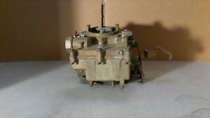 Rochester 2GV 1968 1969 1966 AMC Jeep Buick New Carburetor