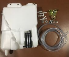 Windshield Washer Tank Bottle Pump For Toyota 4Runner Hilux LN85 RN85 Mighty-X