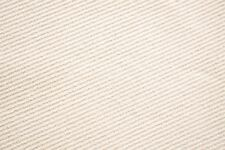 Upholstery Fabric - Striped Suede Latte (17.3m)