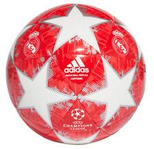 Adidas Football Ball Finale 18 Juventus Ronaldo Champion League Capitano CW4140