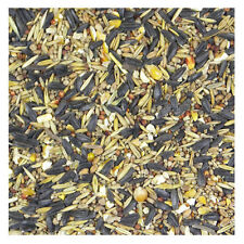 25kg(€0,74/Kg) Wildvogelfutter, Streufutter-Sonnenblumenkerne, Meisenfutter