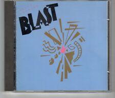 (HJ447) Holly Johnson, Blast - 1989 CD