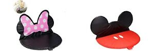 The First Year Disney Mickey Mouse Bathing Kneeler Soft Mat Cushion/Kid/Toddler