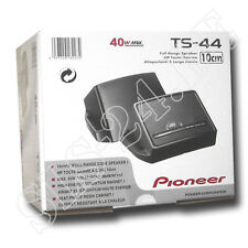 PIONEER TS-44 Breitband Aufbaulautsprecher Lautsprecher Camping Auto LKW Boxen