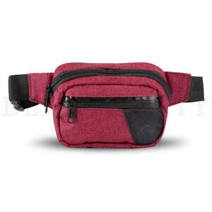 Skunk HIPSTER SMALL Bag Odor Proof Smell Proof Carry Bag Stash Bag Fanny Pack