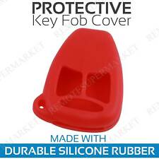 Remote Key Cover Case Shell for 2007 2008 2009 2010 2011 2012 Dodge Nitro Red