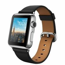 Apple Leather Smartwatches