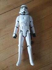 "12"" talking Stormtrooper Figure"