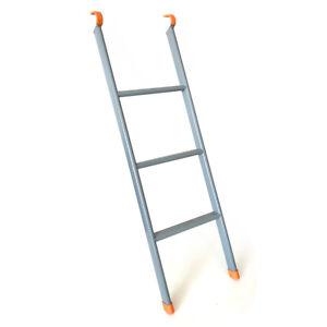 Trampoline Ladder fits 8ft 10ft (90cm) access rungs