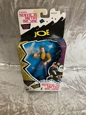 Joe Official New Kids On The Block Poseable Figure New Hasbro