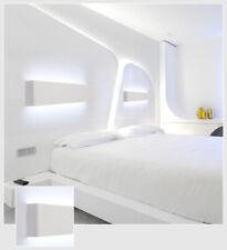 LED Mount Wall Light Makeup Vanity Lighting Sconces Simple Mirror Front Fixture