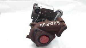 TURBOCHARGER Audi A5 2007 To 2011 Sport 2.7 CAMA Turbo & WARRANTY - 7426634
