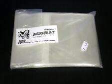 DIGIPACK D/T - WR BUSTE pacco da 100 per Digipack doppi e tripli