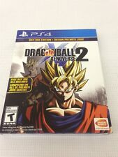 Dragon Ball Xenoverse 2: Day One Edition (Sony PlayStation 4, 2016)