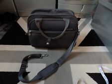 "CARLTON WEEKEND/OVERNIGHT/TRAVEL SHOULDER BAG ""MINT CONDITION"" LOOK"