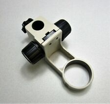"Olympus SZ-STS Microscope Head Ring/Focus Assembly 3"" ID"