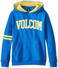 VOLCOM Big Youth RAMBLIN Pullover Hoodie - BAI - XLarge - NWT - Reg $70
