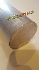 "Aluminium Rod 21/2"" dia  H30 x 6"" long"