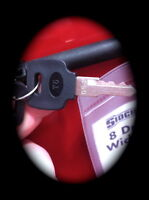 SIDCHROME Lost Your Toolbox,Toolchest / Cabinet Keys? Keys Made From Code Number
