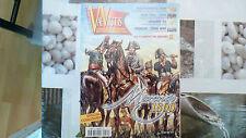 VAE VICTIS  N° 35 / NOVEMBRE - DECEMBRE  2000