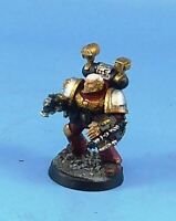 Space Marine Apothecary  - Painted - Space Marines - Warhammer 40k # 3B74