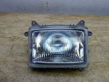 1986 Honda Goldwing GL1200 Aspencade H1100-2. headlight housing assembly