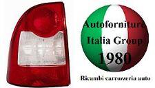 FANALE FANALINO STOP POSTERIORE POST SINISTRO SX ESTERNO FIAT STRADA 12> 2012>