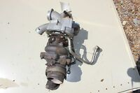 TURBO/SUPERCHARGER MERCEDES S-CLASS RIGHT 03 04 05 06 07 08 09 10 11 12 13 15