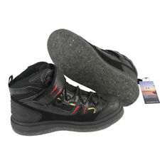 Rock Fishing Wading Felt Spike Soles Boots Non-slip Breathable Waterproof Shoes