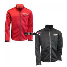 Hebo BAGGY Softshell Riding Jacket - Trials/Trail/Offroad/MTB