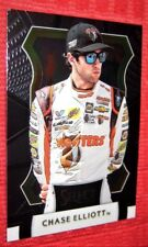 CHASE ELLIOTT #24 RARE HOOTERS ROOKIE 2017 Panini SELECT GRANDSTAND BaseCard #54
