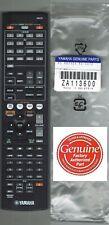 New Yamaha AV Receiver Remote Control RAV464 HTR-4065 RX-V473 YHT-597 YHT-797