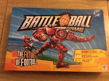 Battle Ball Future Football Game Battleball RPG Board Game 2003 Milton Bradley