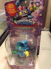 Skylanders SuperChargers Special Birthday Edition BASH BIG BUBBLE POP FIZZ