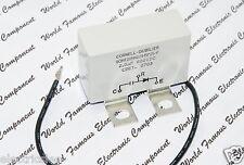 1pcs - CDE 2uF (2µF) 600V IGBT Snubber Capacitor-SCMT205K601H5P25-F (BOX031)