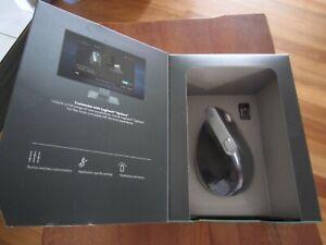 LOGITECH MX VERTICAL ADVANCED ERGONOMIC MOUSE - BOXED - ABSOLUTELY LIKE NEW!!!