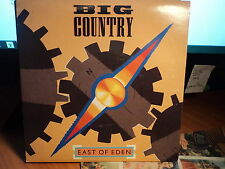 """Big Country """"East Of Eden"""" Scarce Oz PS 7"""""""