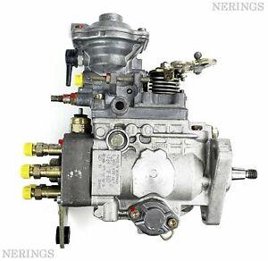 Kraftstoffeinspritzpumpe VW LT 2.4D 0460406061 075130107D Reman Pumpe
