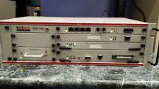 Redback Networks SMS 500 W/ ATM-1, ETHERNET, FORWARDING ENGINE, CONTROL ENGINE,