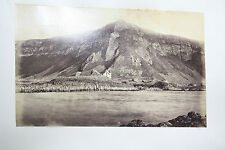More details for folio  of albumen photographs 1870s giants causeway and antrim coast x12 large