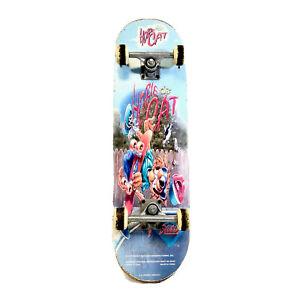 Vintage 1997 Da Hobie Cat Skateboard Nash Manufacturing