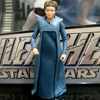 "STAR WARS the black series LEIA ORGANA the Force Awakens epVII 3.75"" TBS Walmart"