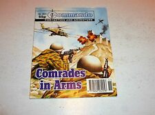 "COMMANDO ""War Stories In Pictures"" - No 3021 - Date 1997 - UK Comic Booklet"