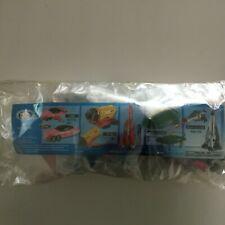 Bandai Gerry Anderson Thunderbirds Movie Thunderbird Vehicle Mecha Collection