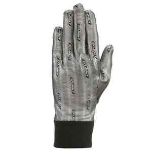 Seirus Heatwave Glove Liners | Gold or Silver | Jr, S/M, or L/ XL | 2116