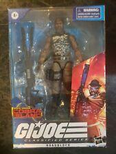 G.I. Joe Classified Series Special Missions: Cobra Island Roadblock