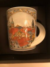 Rosenthal,Collectable-Studio Line - City Cup - #18-PRAG,New Cup, Factory Package